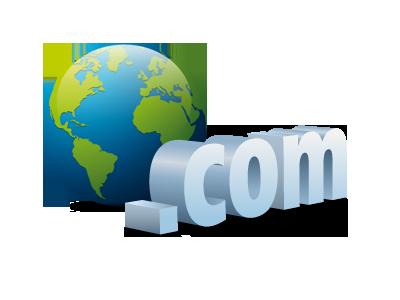 关于网站域名