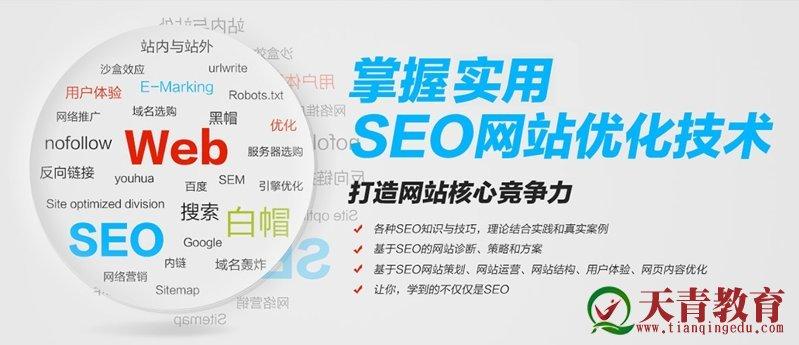 什么是搜索引擎与SEO