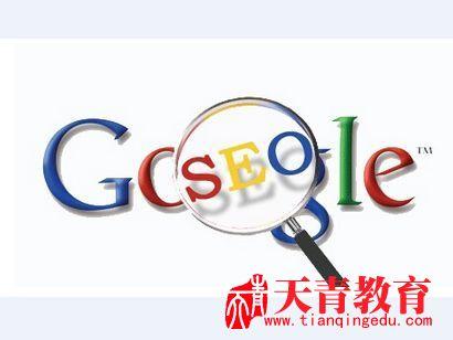 影响Google的搜索排名算法200多个因素。
