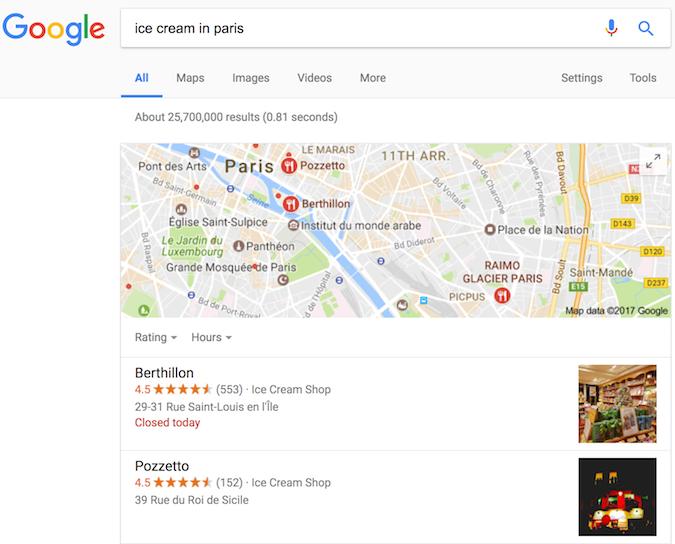 谷歌地图标记